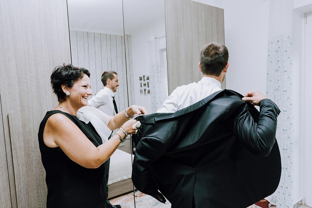 Wedding Gianluca & Federica