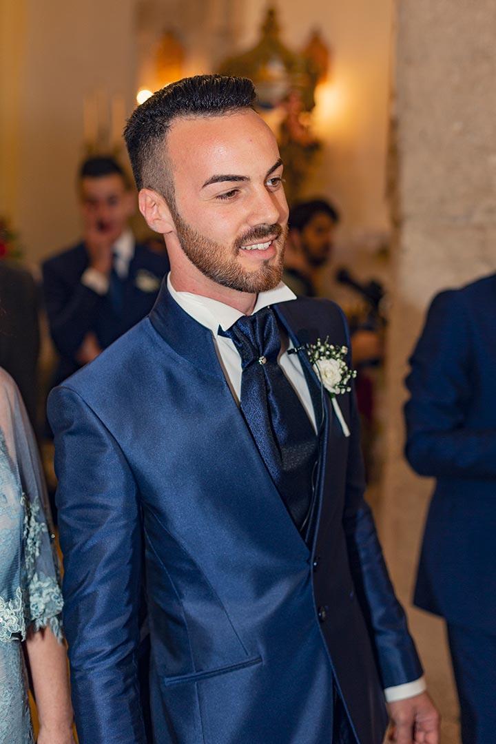 Wedding Andrea & Idiola