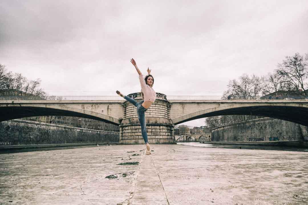 Giorgia Ballet